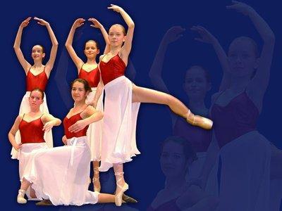 Klasický tanec